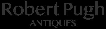 Robert Pugh Antiques Logo
