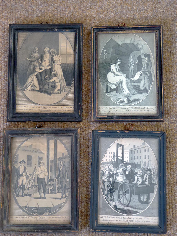 Execution prints