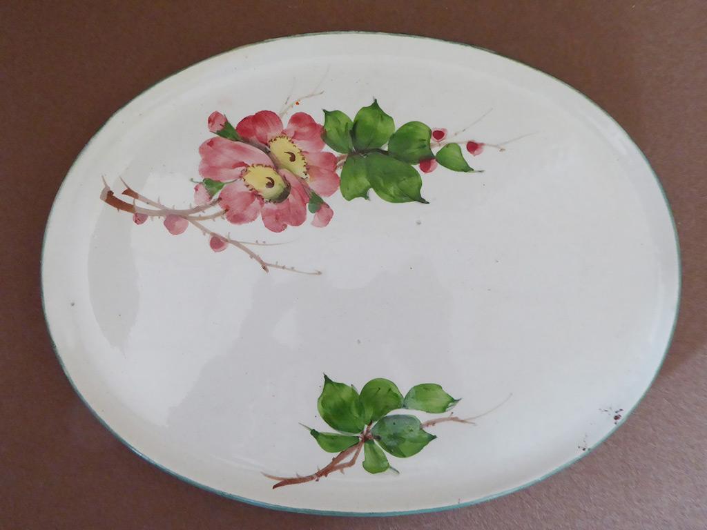 Llanelly tray